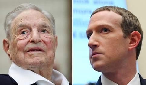 Zuckerberg ha ammesso che Facebook è