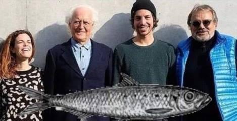 sardine benetton
