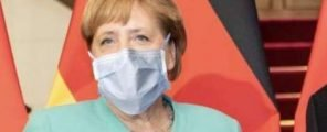 Merkel Germania pandemia