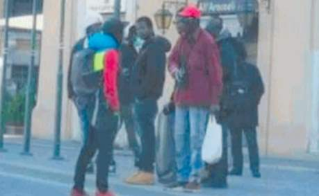 migranti mediatori culturali