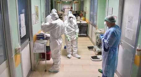 respiratori cinesi ospedale