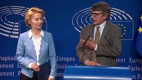 Europa equa, verde e digitale