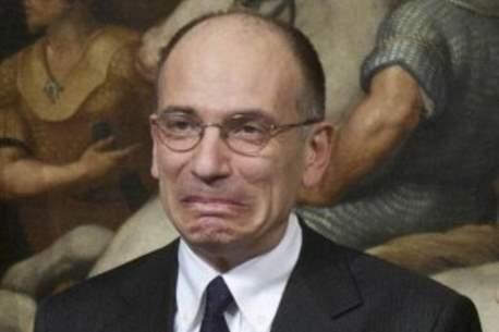 letta incontra Draghi