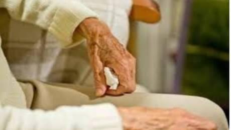 anziani maltrattati certificazione verde