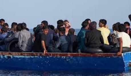 Medici senza Frontiere preleva 200 migranti