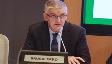 Brusaferro comitato scientifico