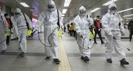 età delle pandemie