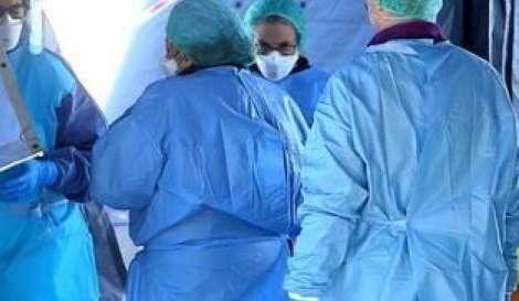 infermieri vaccinati