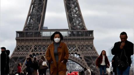 Coronavirus, la Francia prolunga lo stato di emergenza fino al 24 luglio