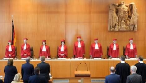 germania corte suprema Recovery Fund