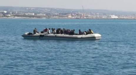 migranti arrivati