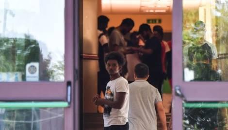migranti truffa dell'accoglienza