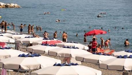 concessioni balneari spiaggia