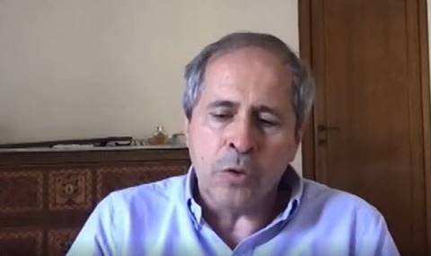 Andrea Crisanti contro le autopsie