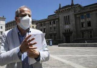 Andrea Crisanti immunità di gregge vaccino astrazeneca