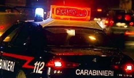 carabinieri furti