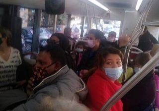 bus controllori sui mezzi pubblici