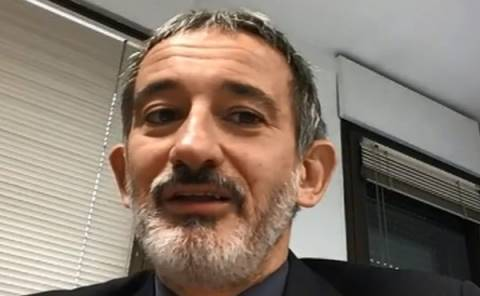 Pietro Senaldi