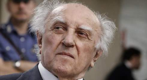 sociologo franco ferrarotti