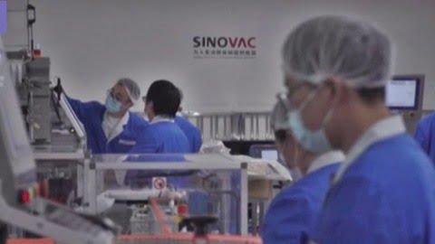 vaccini cinesi sinovac