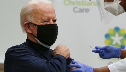 Biden passaporto vaccinale