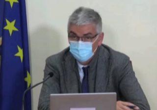 brusaferro vaccinati possono contrarre il virus