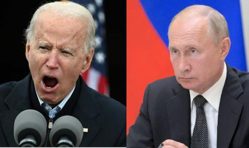 Biden Putin ucraina linee rosse