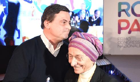cottarelli Bonino Calenda