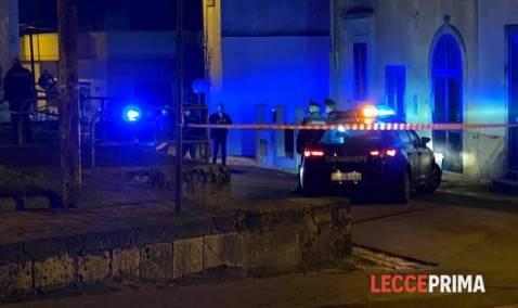 coltellate carabinieri