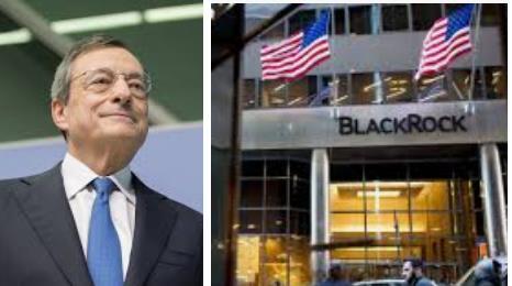 Blackrock Draghi