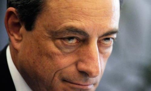 Regime Draghi
