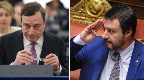 Salvini Europa