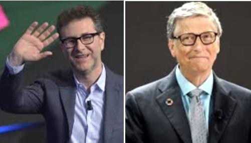 che tempo che fa Fazio Bill Gates