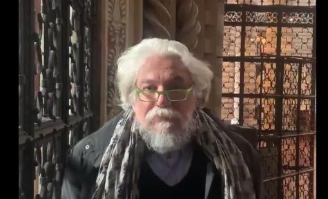 Anticristo, commento di Meluzzi