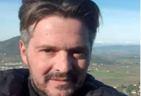 Omar Rizzato, imprenditore si uccide