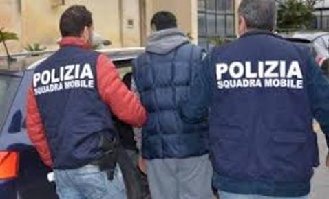 scafisti arresto