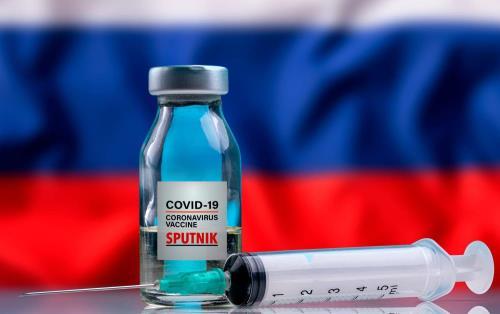 vaccino russo Sputnik V