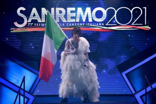 Tricolore Sanremo