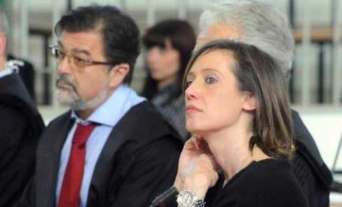 avvocato Anselmo Ilaria Cucchi