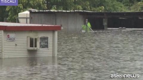 Australia inondazioni