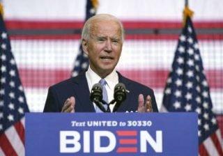 Joe Biden vendita di armi
