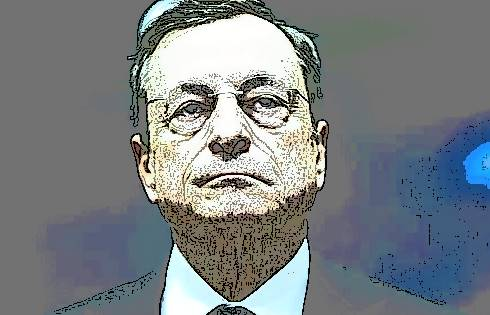 Mario Draghi pandemia