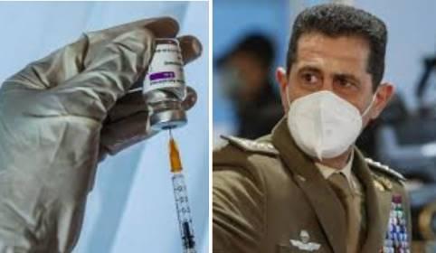 Figliuolo vaccini sanità privata