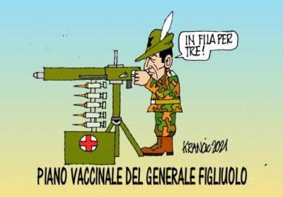 krancic vaccini