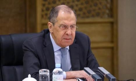 russia lavrov g7 ucraina