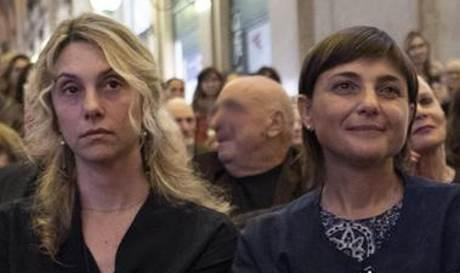 Madia Serracchiani