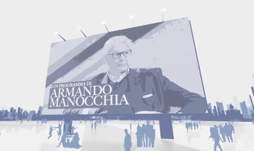 piazza libertà Armando Manocchia