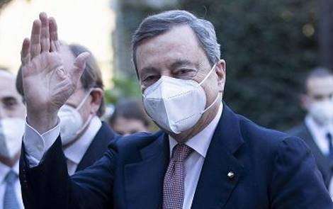 governo Draghi festa della donna