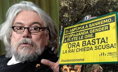 Meluzzi rai Sanremo