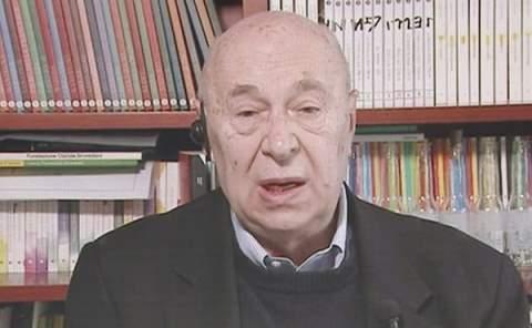 Paolo Mieri Pfizer trombosi